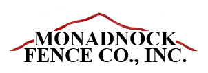 Monadnock Fence Logo